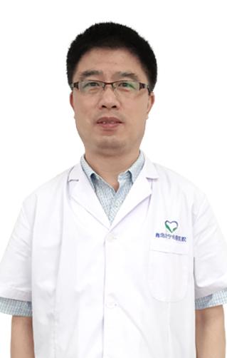 刘国新――副主任医师