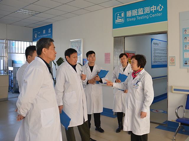 安宁医院邬志美教授会诊圆满结束,23位疑难病患者看到希望
